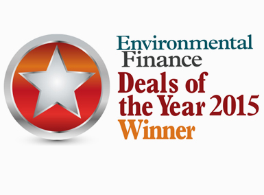 Althelia wins EF Award